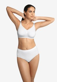 Carriwell - Balconette bra - white - 1