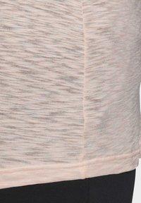 adidas Performance - WINNERS TANK TOP (PLUS SIZE) - Top - pink - 7
