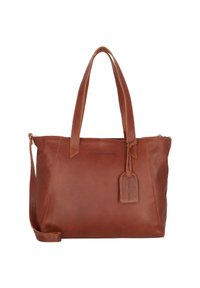 Cowboysbag - Handbag - cognac - 3