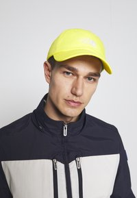 The North Face - NORM HAT  - Cappellino - lemon - 1