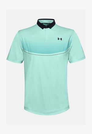 ISO-CHILL GRAPHIC - Sports shirt - aqua float