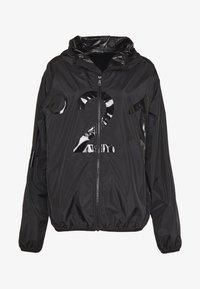 N°21 - Lehká bunda - black - 4