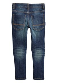 Next - Jeans Straight Leg - dark blue - 1