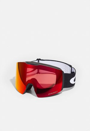 FALL LINE XL - Ski goggles - black