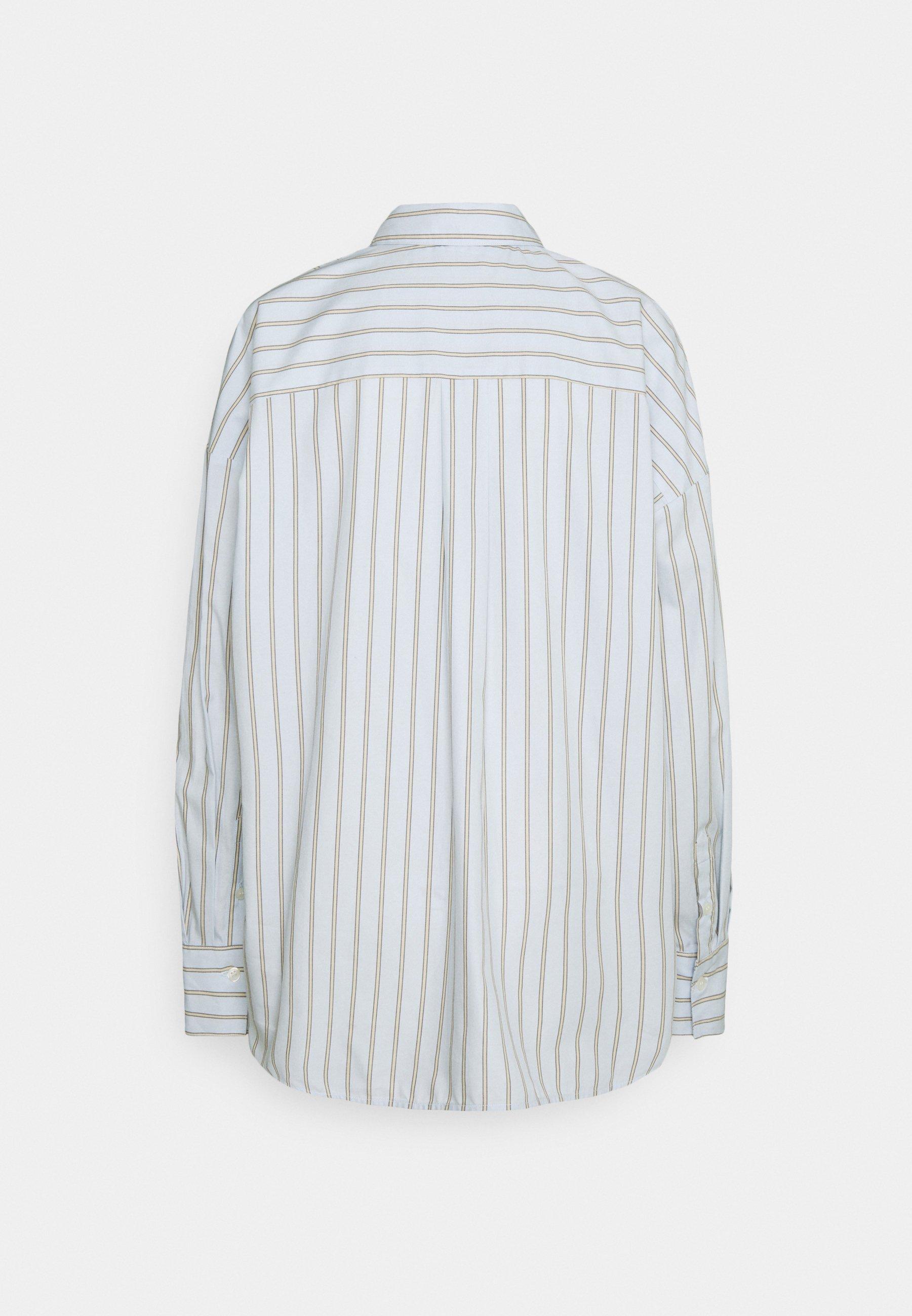 Women ELASIS - Button-down blouse