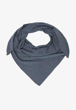 Foulard - jeansblau