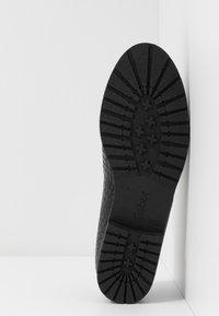 Gabor Comfort - Slip-ons - schwarz - 6