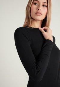 Tezenis - Long sleeved top - nero - 2