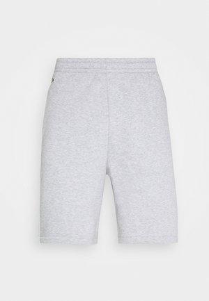 Spodnie treningowe - argent chine/blanc/noir