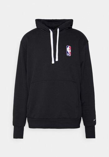 NBA TEAM 31 ESSENTIAL LOGO HOODIE - Luvtröja - black