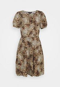 Dorothy Perkins - DRESS - Žerzejové šaty - neutral - 0