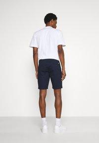 DOCKERS - SMART SUPREME FLEX MODERN CHINO - Shorts - pembroke - 2