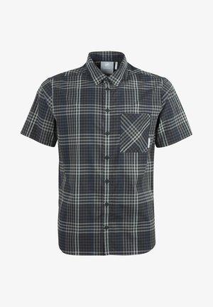 CALANCA MEN - Shirt - phantom black