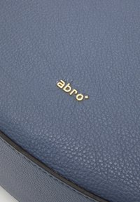 Abro - BEUTEL LULU SMALL - Handbag - blueberry - 3