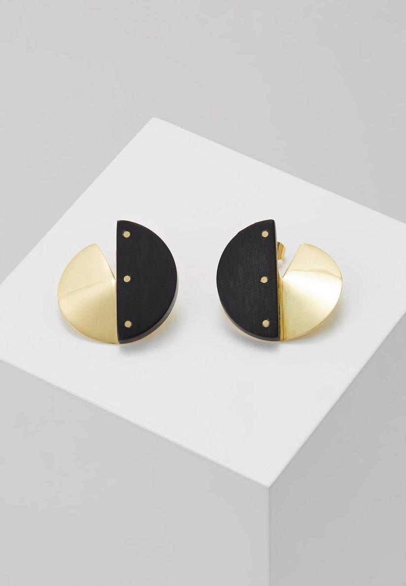 Soko - MIXED MSTUDS - Earrings - black