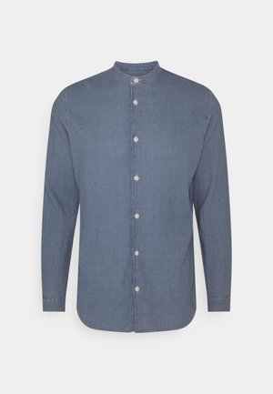 SLHSLIMCALLUM STRUCTURE - Skjorta - light blue