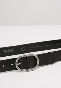 Levi's® - CALNEVA - Belt - regular black - 3