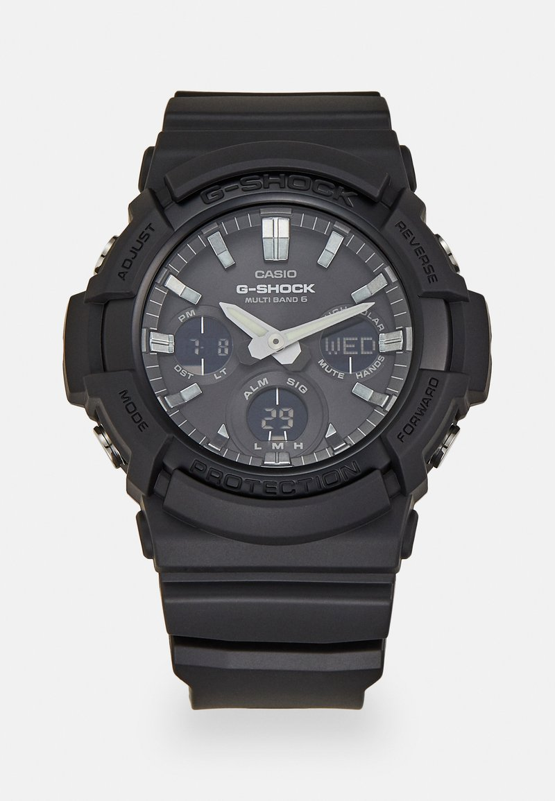 G-SHOCK - Cronografo - black