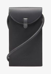 Violet Hamden - HAMDEN  - Étui à portable - schwarz - 2