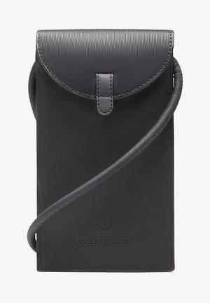 HAMDEN  - Phone case - schwarz