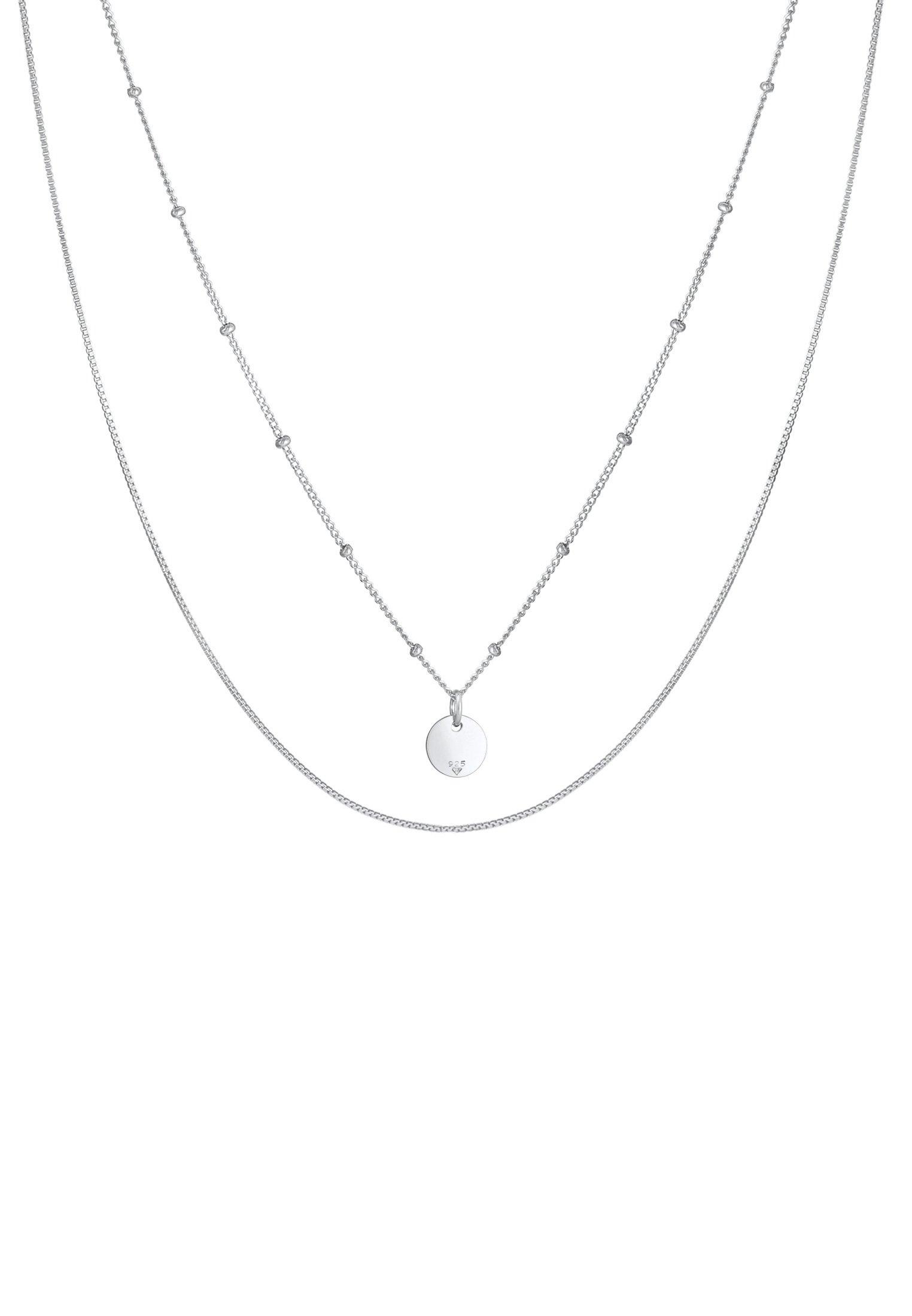 Elli Halskette - Silber