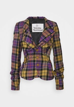 ALCOHOLIC JACKET - Blazer - multi-coloured