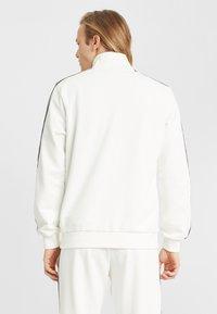 Fila - Sportovní bunda - blanc de blanc - 2