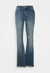 Ivy Copenhagen - FREJA - Jeans straight leg - denim blue - 0
