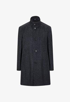 MARON - Classic coat - anthrazit meliert