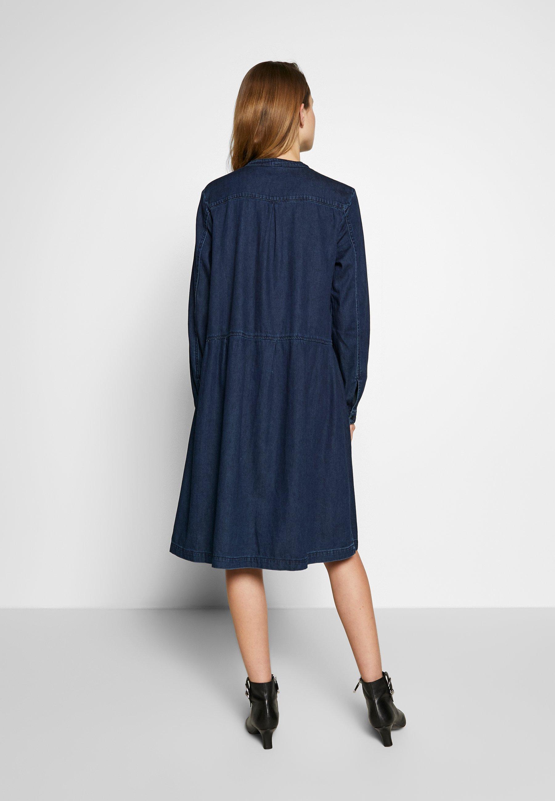 Donna CUPAOLA  - Vestito di jeans