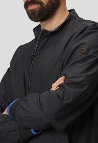 Pre End - ELBERT - Light jacket - ultra dark navy - 3