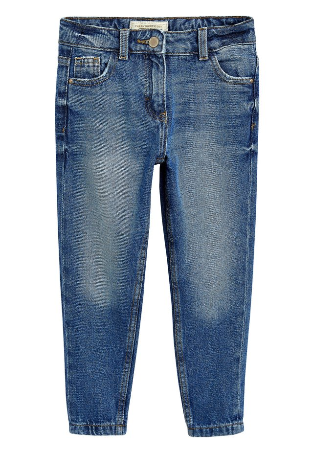 BLACK MOM JEANS (3-16YRS) - Jean droit - blue
