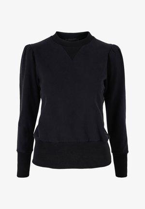 MISSY - Sweatshirt - black