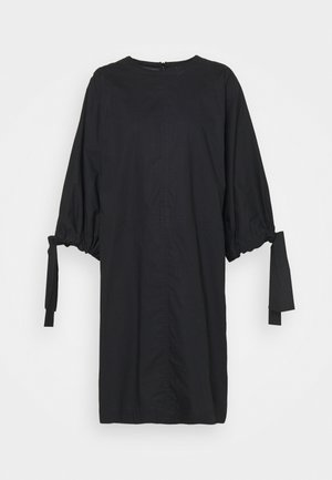 LOVARIN - Korte jurk - black