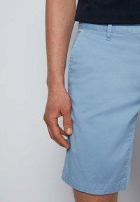 BOSS - SCHINO - Shorts - open blue - 3