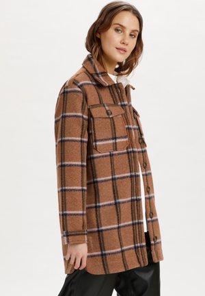 Summer jacket - sierra