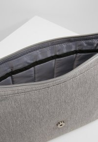 Jost - Across body bag - light grey - 4
