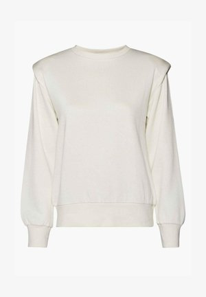 Sweater - off-white