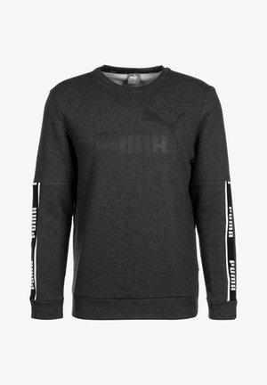 Sweatshirts - dark gray heather