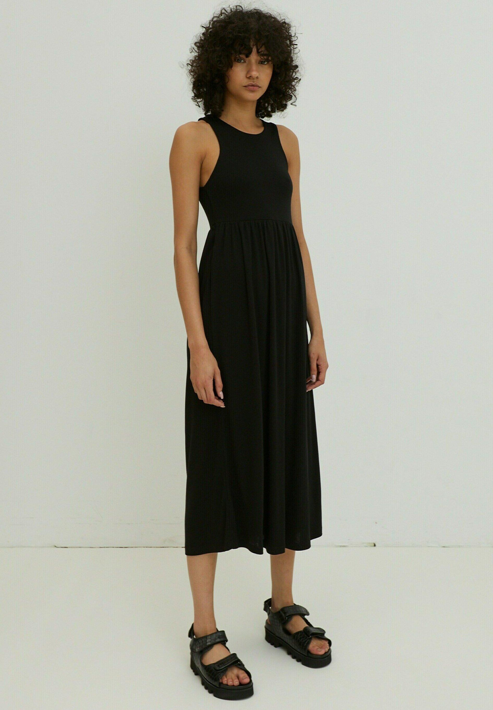 Damen OPAL - Jerseykleid
