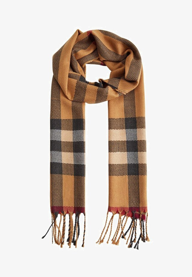 TERRY - Scarf - beige