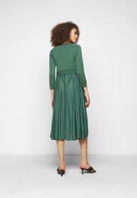 WEEKEND MaxMara - AIDONE  - Day dress - dunkelgruen - 2