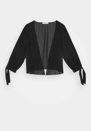VIMALINE COVER - Summer jacket - black
