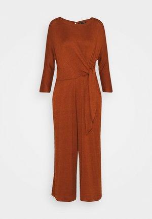 DOLMAN - Tuta jumpsuit - the right spice