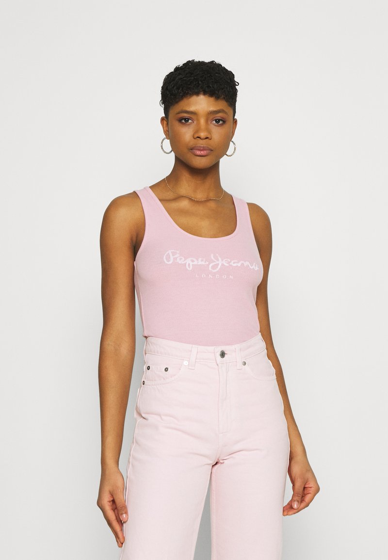 Pepe Jeans - DUNIA - Top - pink