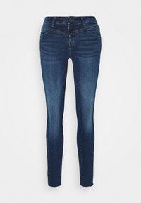 Noisy May - NMLUCY - Jeans Skinny Fit - medium blue denim - 5