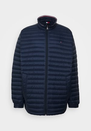CORE PACKABLE JACKET - Down jacket - blue