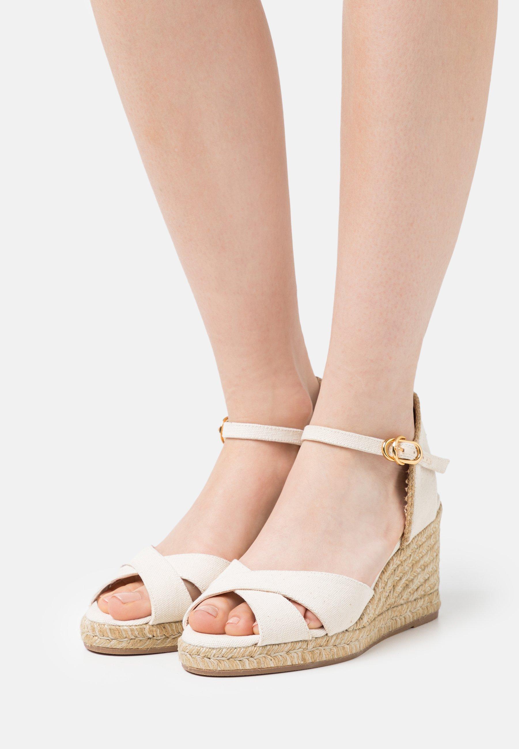 Women MIRELA - Platform sandals
