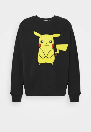 LEVI'S® X  POKÉMON UNISEX CREW - Sweatshirt - yellows/oranges