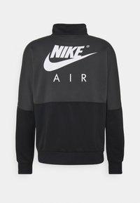 Nike Sportswear - AIR - Tunn jacka - black/anthracite/white - 1